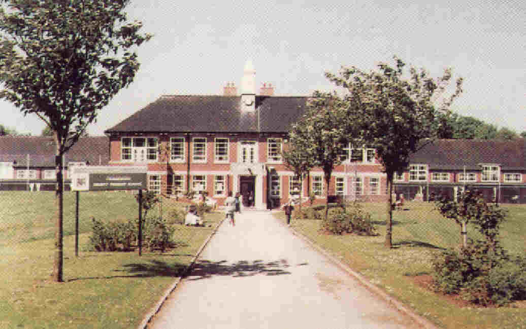 Friarswood Primary School